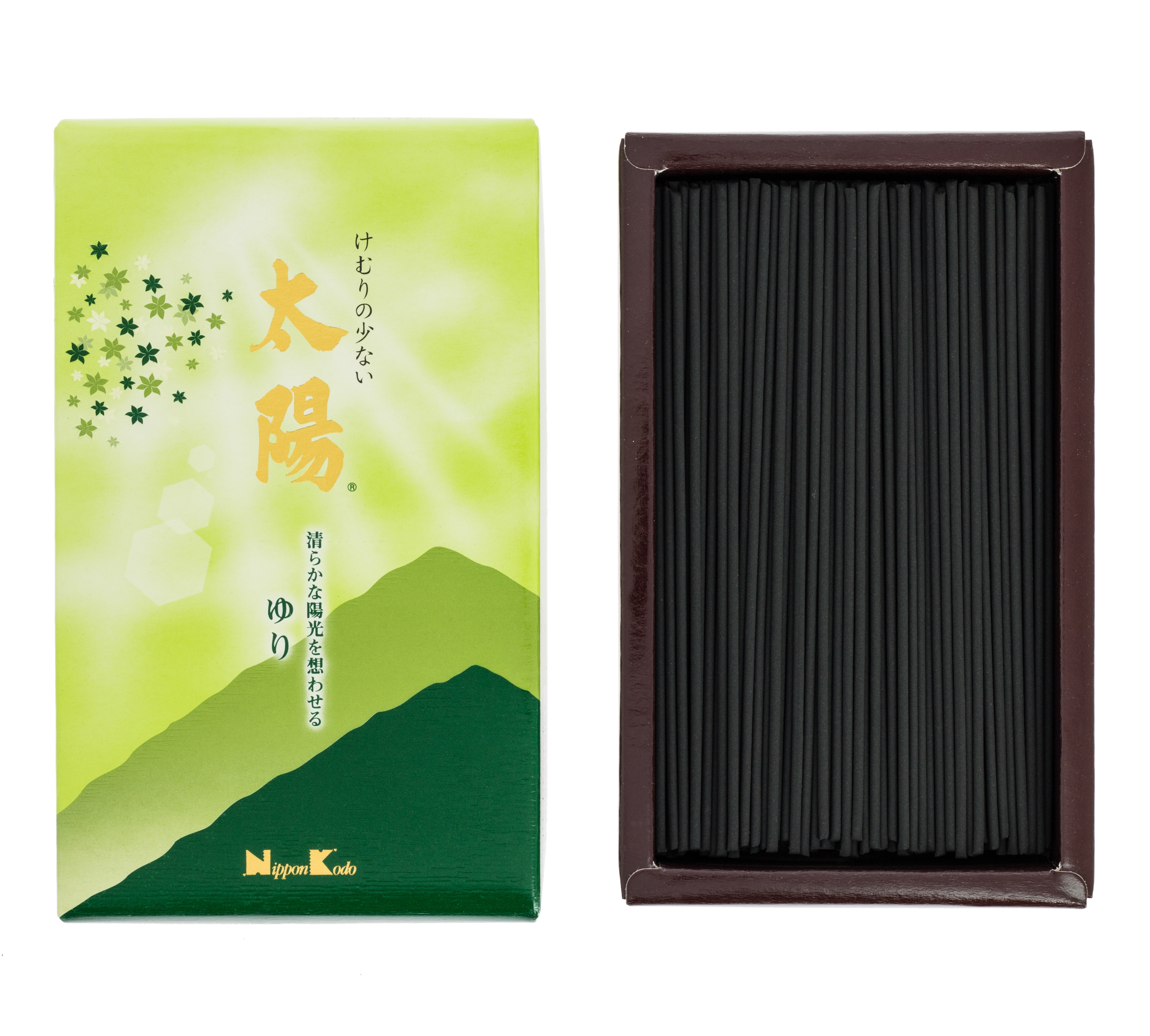 Taiyo Lily of the Valley