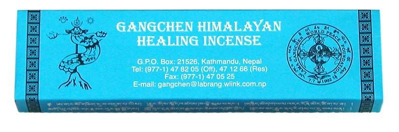 Lama Gangchen Incense short sticks